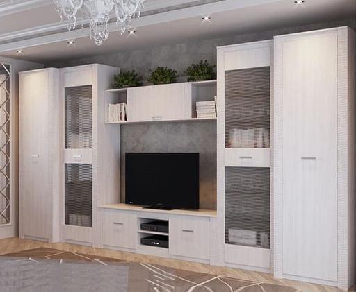 Гостиные-Шкаф-стенка «Модель 88»-фото2