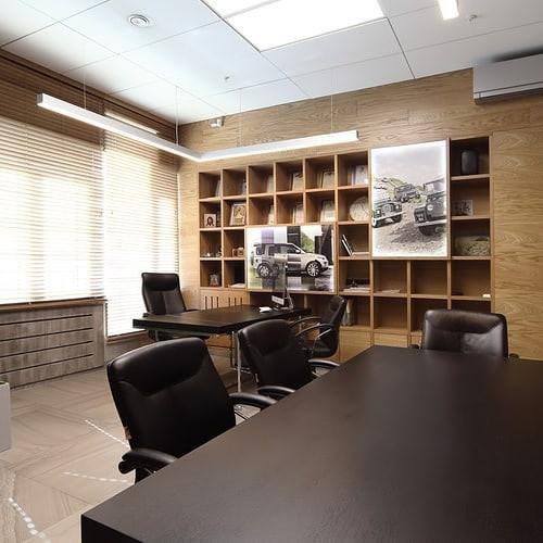 Офисная мебель-Офисная мебель «Модель 36»-фото5