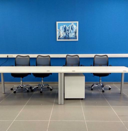 Офисная мебель-Офисная мебель «Модель 61»-фото3