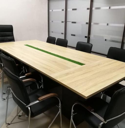 Офисная мебель-Офисная мебель «Модель 161»-фото7
