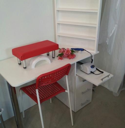 Торговая мебель-Мебель для салона «Модель 90»-фото2