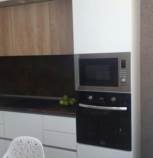 -Кухня из ЛДСП «Модель 176»-фото1