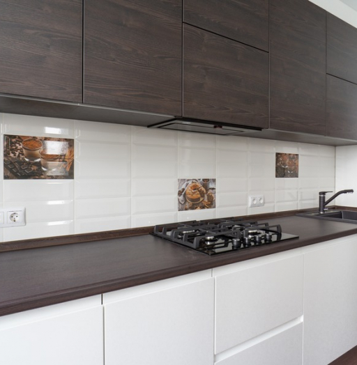 -Кухня МДФ в эмали «Модель 6»-фото4