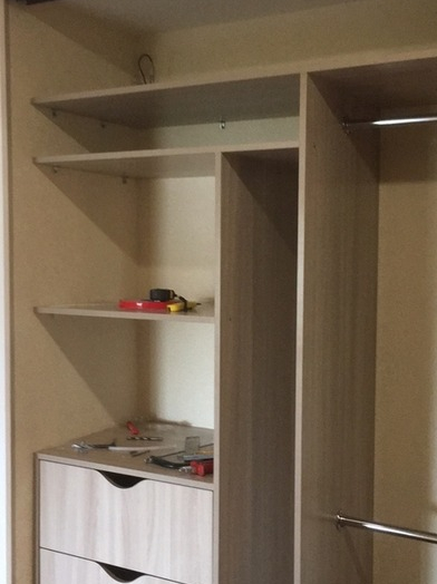 -Комбинированный шкаф-купе «Модель 31»-фото24