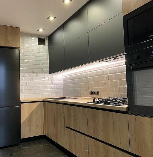 -Кухня из ЛДСП «Модель 630»-фото28